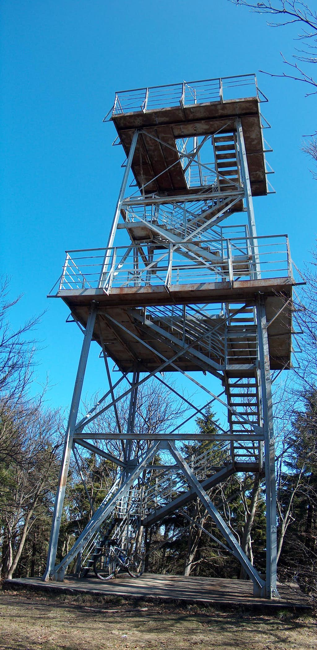 The kalenica Outlook tower
