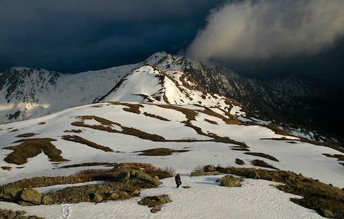 Monte Paularo & Monte Dimon