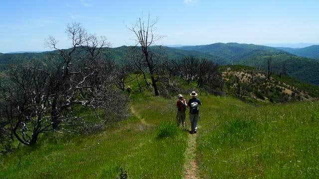 Jackass Trail