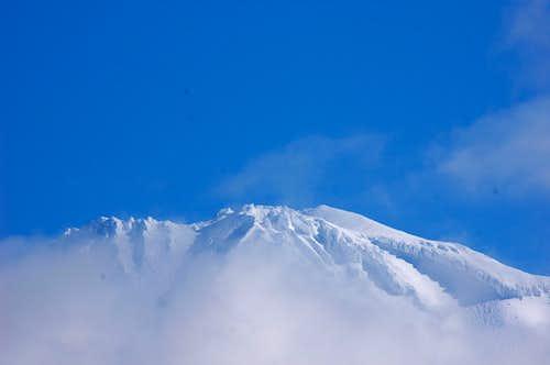 Mt,Shasta