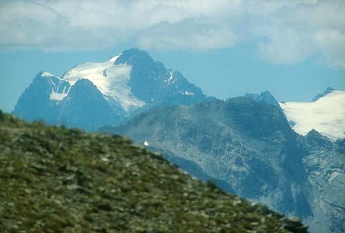 Mont Pelvoux taken from...