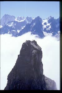 Index and Cham Aiguilles