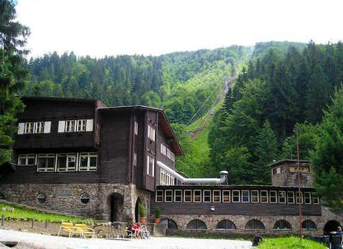 Chata Vratna
