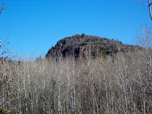 Ely's Peak