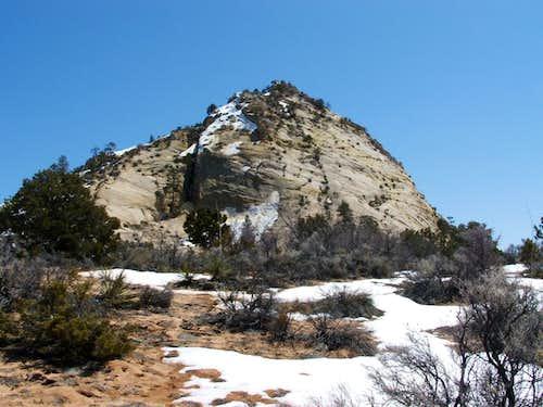 6460 'Lost Peak'