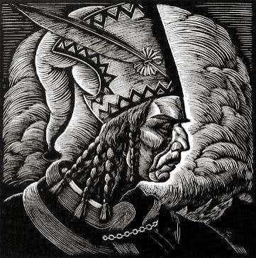 Janosik, Carpathian Robin Hood