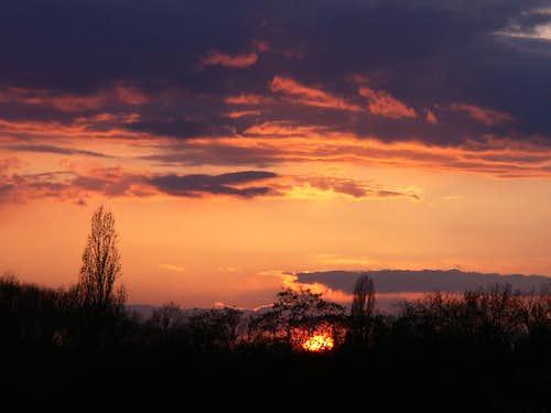 Sunset 3...