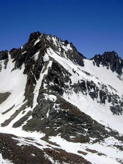 May 22, 2004 - Mt Versteeg...