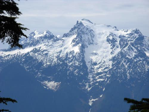 North Mountain Summit View