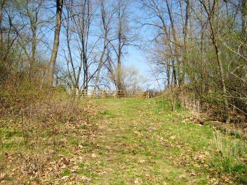 North Country Trail - MI-02: Marshall to 76th Street