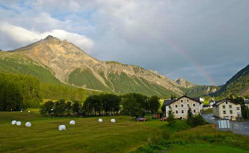 Val Mustair