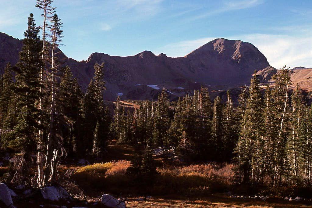 Dodad Mountain