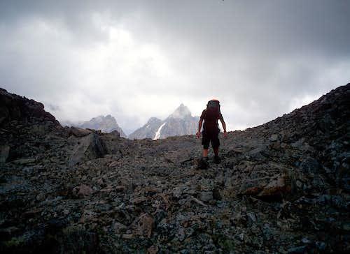Mt Helen