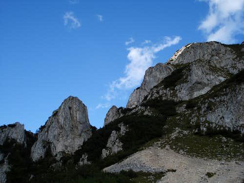 South ridge2