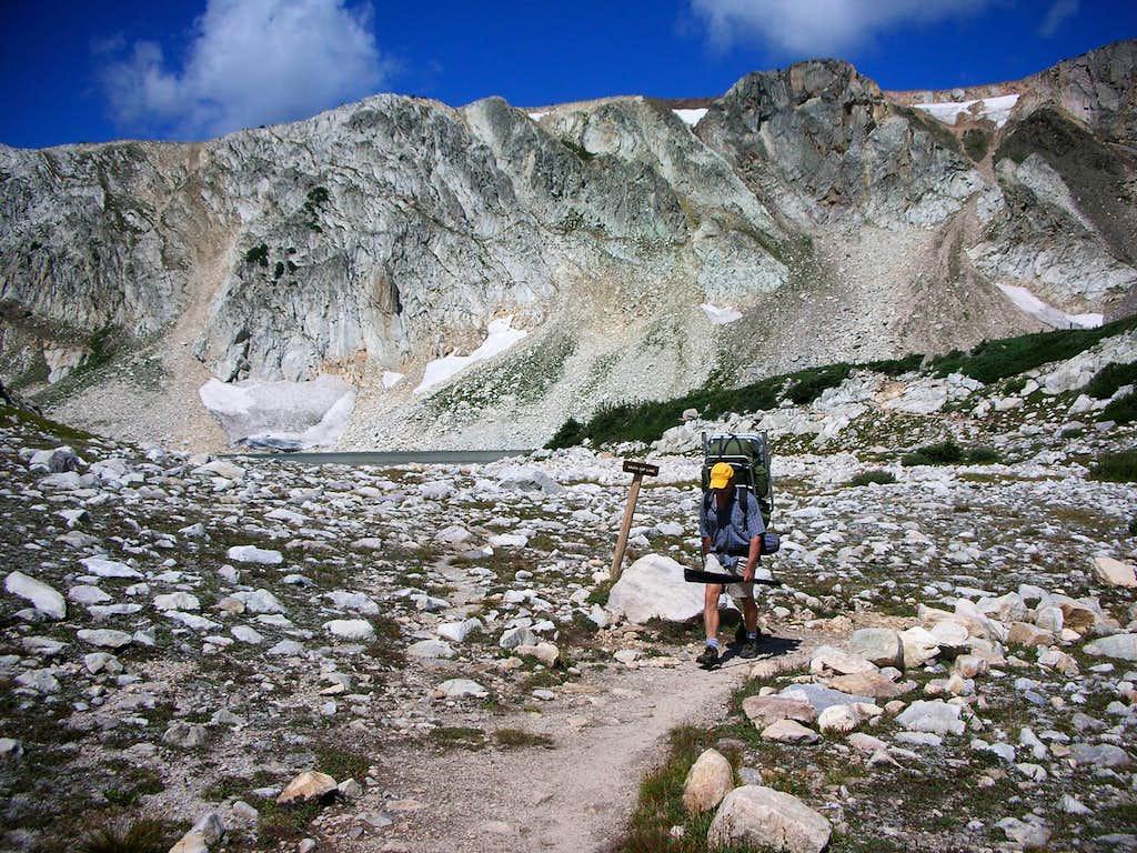The Gap Trail