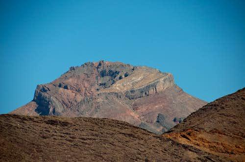 Corkscrew Peak (5,804')