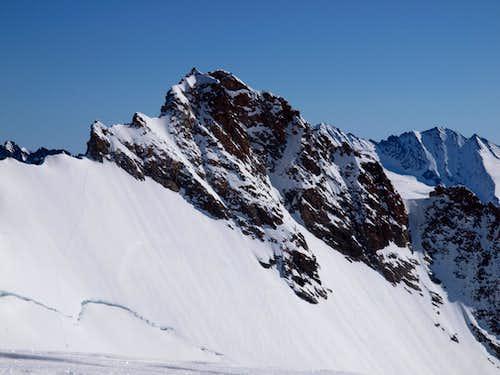 Gletscherhorn (3983m)