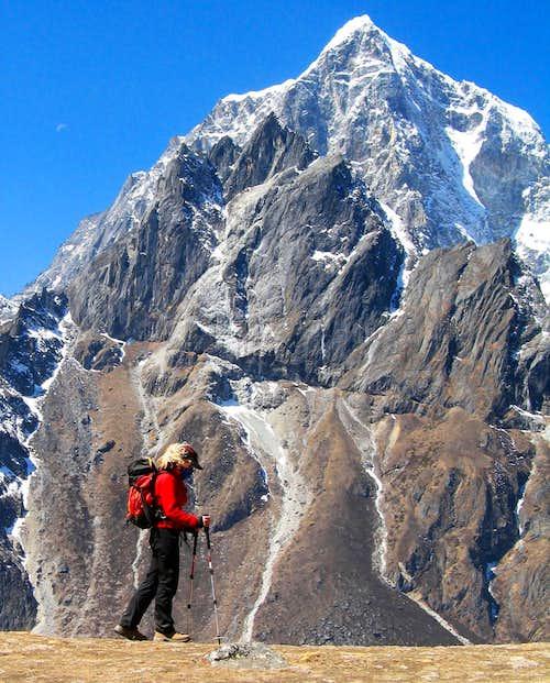 Everest Valley