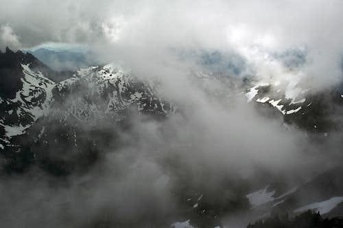 Mount Gladys