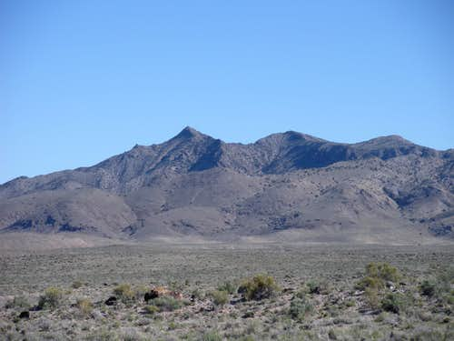 Utah Western Desert Ranges Climbing Hiking Mountaineering Summitpost