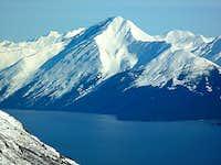 Mt. Alpenglow
