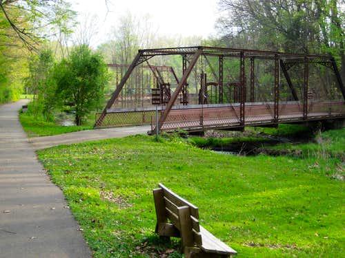 NCT MI-02   Historic Bridge Park - 2010