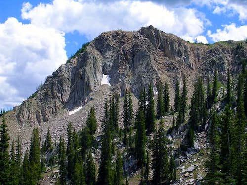 July 21, 2004 - Mount...