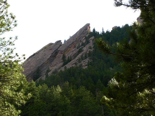 Second Flatiron