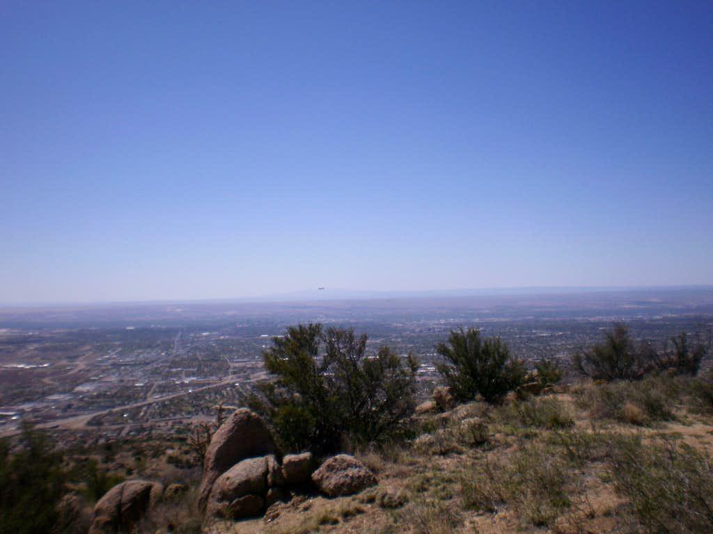 Southern Albuquerque