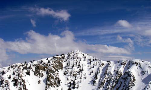 Mount Wolverine