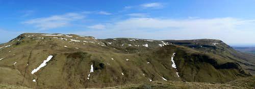 Campsie's Panorama