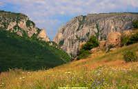 Turzii Gorge