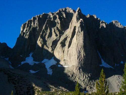Temple Crag 7.17.2004