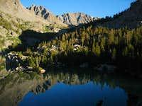Third Lake 7.17.2004