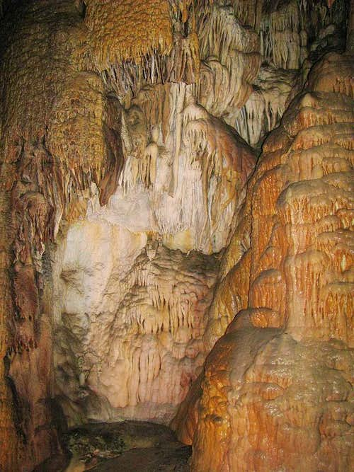 Demanovska Jaskynia Svobody