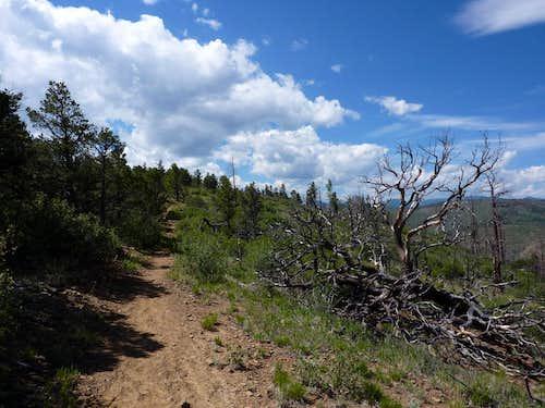 Hart Peak