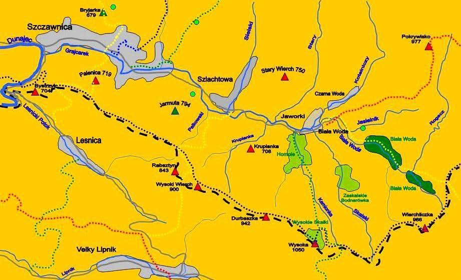 Scheme map...
