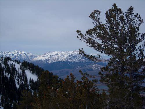 Ogden Peak