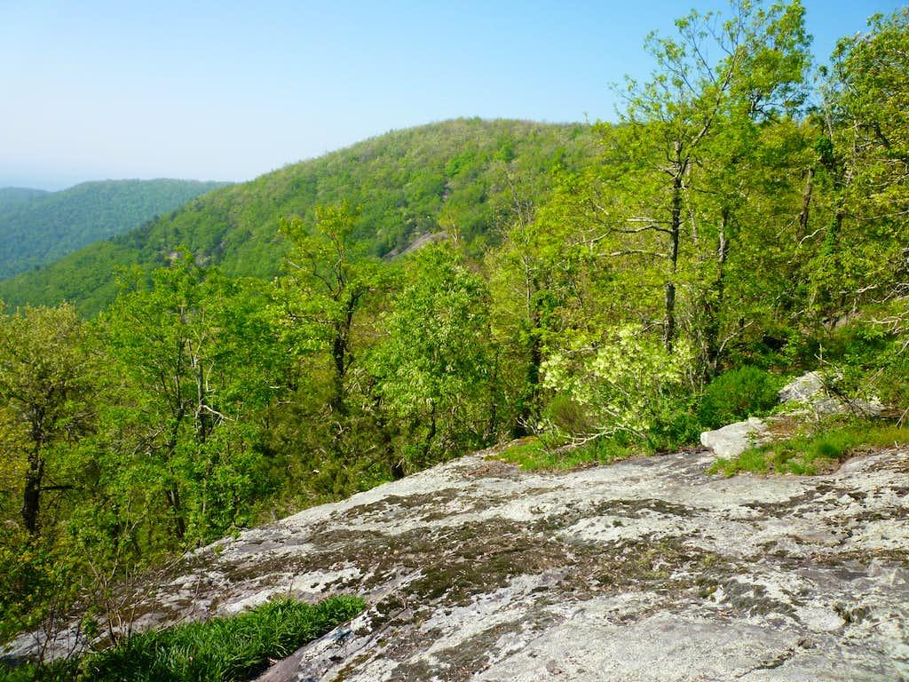 Big Cedar Mountain