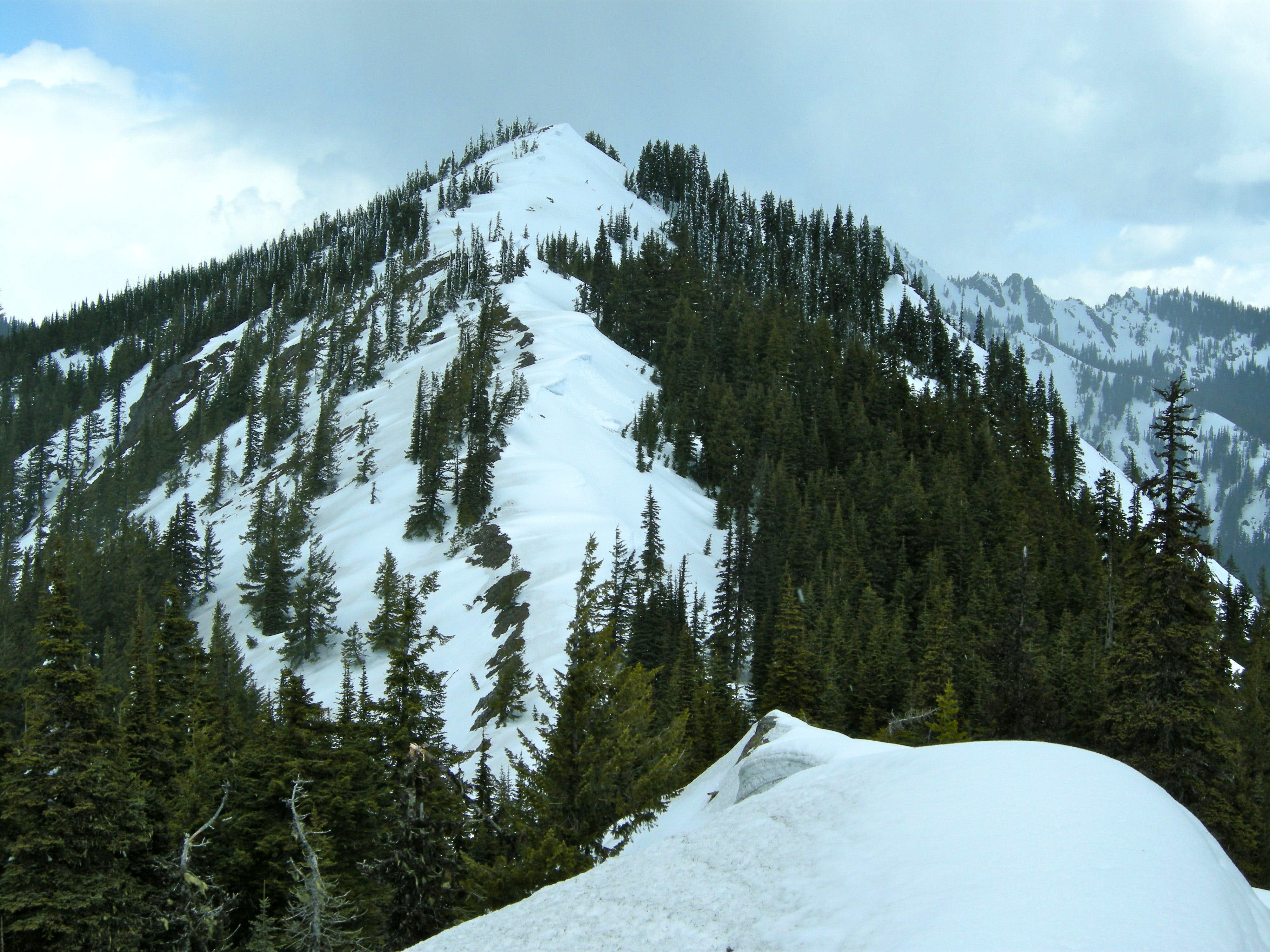 "Kachess Ridge (""Little Kachess"")"
