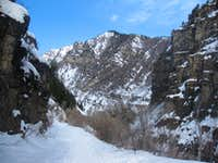 Wheeler Canyon