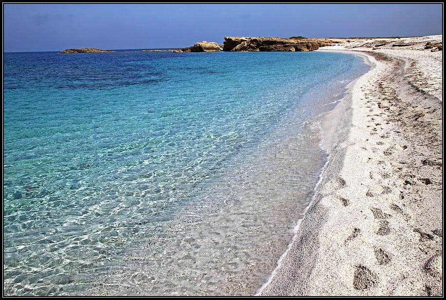 Beaches of Sardinia