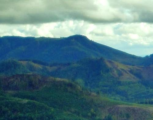 Stimson Hill