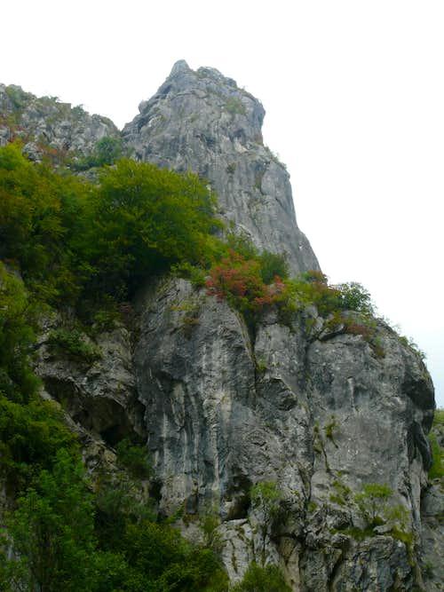 Bobot Gorge