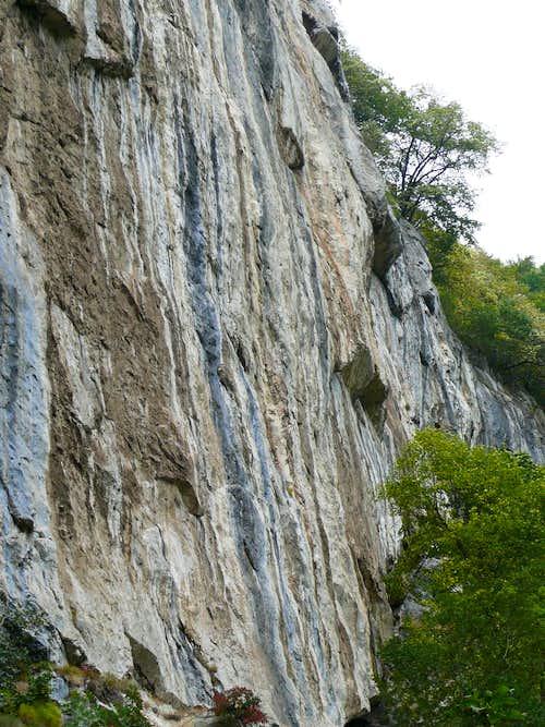 National Climbing Championship