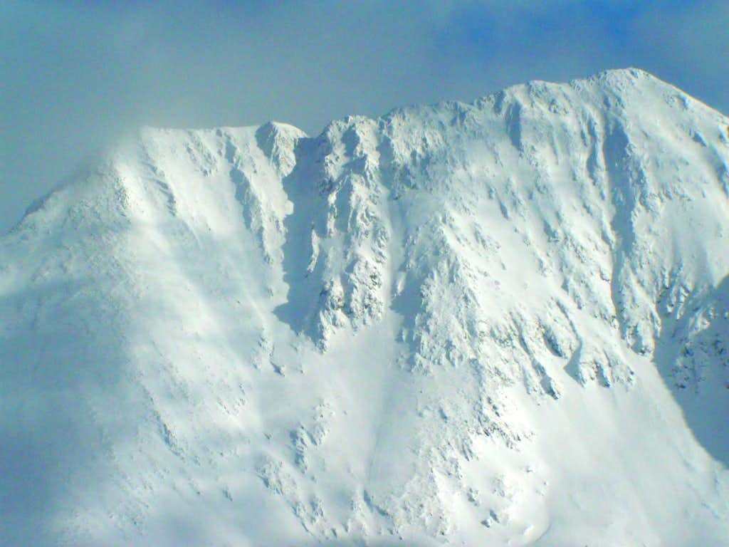 THE MOLDOVEANU SUMMIT