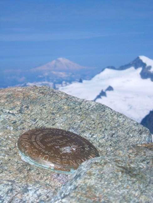 July22 - Sahale Summit GEO...