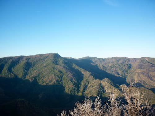 Big Pine Mountain