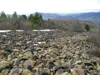 River of Rocks