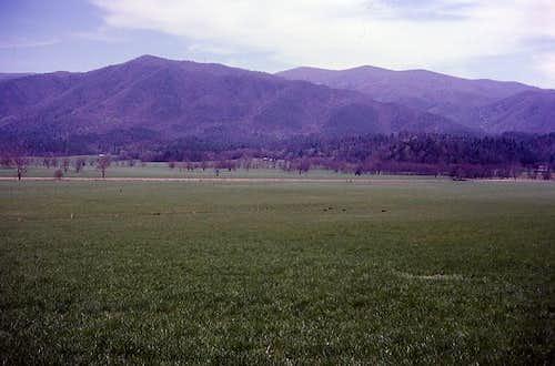 Appalachian Vistas